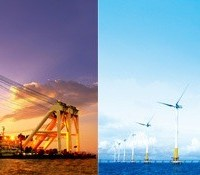 01-Low Voltage Ride Thru Technology - erection of wind turbine's in offshore and on shore-patented technologies-low voltage ride thro technologies-main stream grid friendly wind turbines