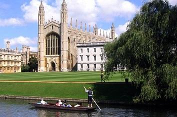 01- University Of Cambridge  - Campus - Top 10  - Best Mechanical Engg University