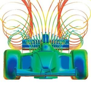 51f60 01fluidmechanicscfdcomputationalfluiddynamicsaerodynamicseffectofracingcar