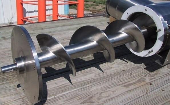 01-screw conveyor capacity calculation- screw conveyor design calculation- screw conveyor power calculation- screw conveyor working