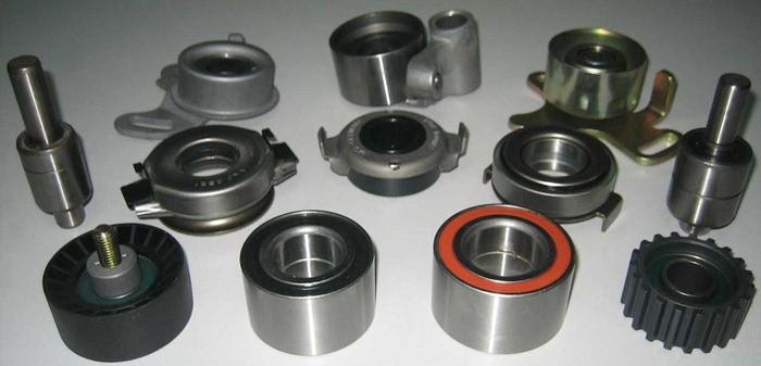 01-Metal-Casting-Parts-Steel-Molding-Auto-Parts-Auto-Bearing-Wheel-Hub-Bearing-Pump-Bearing