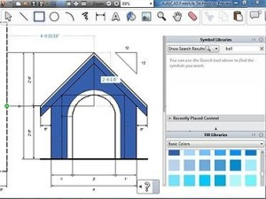 AutoCAD Free Style Released 2D Drawing and Sketching Made Easier | Free AutoCAD Drawings | AutoCAD Designing