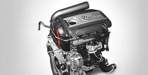 Turbocharged Stratified Injection (TSI) Engines |  TSI Technology