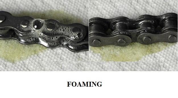 01-Properties-Of-Lubricant-Foaming