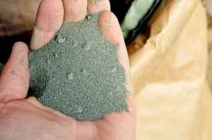 Types Of Moulding Sands | Core Sand | Parting Sand