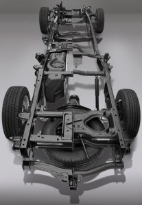 Chassis Frame | Frame Rails | Auto Chassis