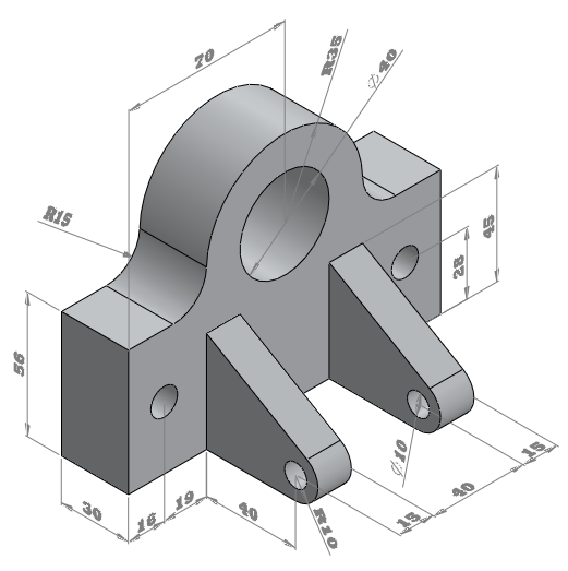 01-adjuster_arm - automatic feed of lathe