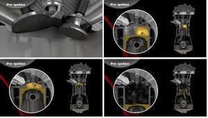 Combustion and Combustion Chambers | What does it mean When an Engine Detonates | What is Pre-ignition Knock | Types of Combustion Chamber