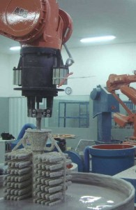 Investment Casting Process | Lost Wax Investment Casting | Investment Casting Foundry