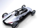 Compressed Air Cars | Air Motion Racing Car | Car Powered By Compressed Air | Air Motion Racing Car Powered By Air Turbines | CAT – Compressed Air Car Technology