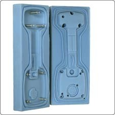 01-Direct Aim-Investment Casting Parts-Rtv Molding