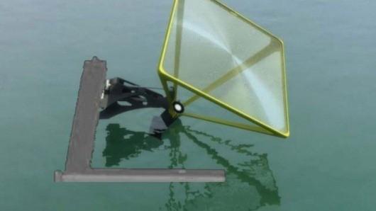 01-Floating Solar Power Plants-sunengy-new solar technology-promises of cheaper energy-liquid solar arrays-floating solar panels