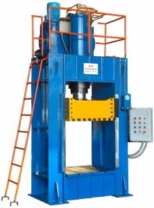 Moulding Machines | Molding Press | Compression Molding Press