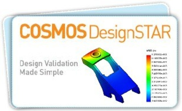 solidworks-cosmos-design star-solidworks simulation-cosmos fea-cosmosworks-cosmos design validation