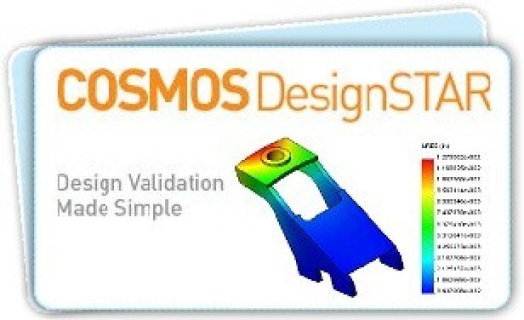 solidworks-cosmos-design star-solidworks simulation-cosmos fea-cosmosworks-cosmos design validation