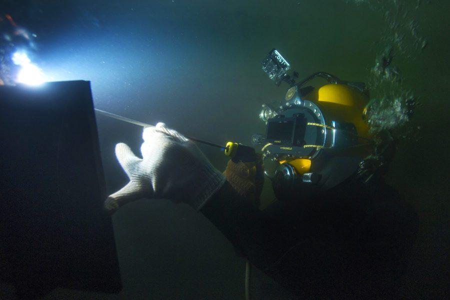 Af888 01 Underwater Welding Hyberbaric Welding About Underwater Welding | Blogmech.com