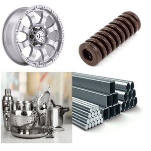 Selection of Materials based on Mechanical Properties | How to do a Material Selection