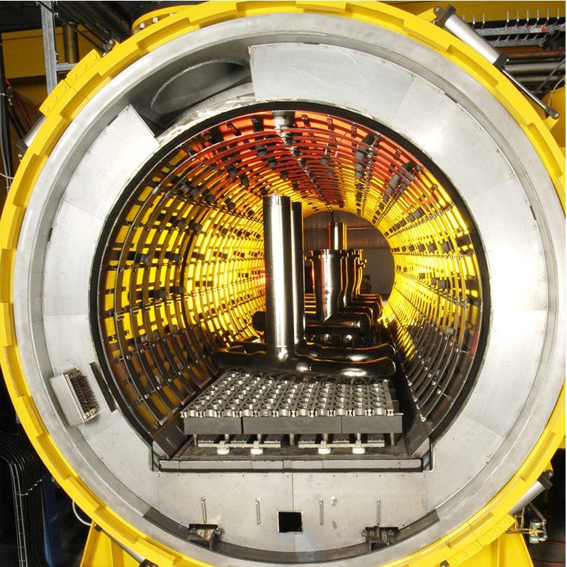 b23c2 01 vacuum furnace brazing vacuum braze vacuum heat treating for brazing operation e1507333991786 Brazing ovens Manufacturing Engineering Induction Brazing