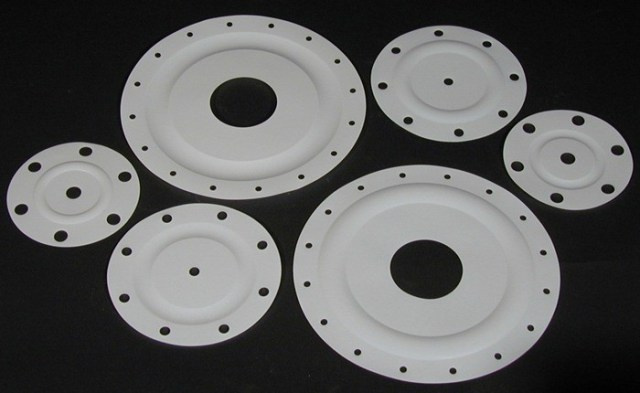pressure forming-sheet-gauges-covers-food-trays