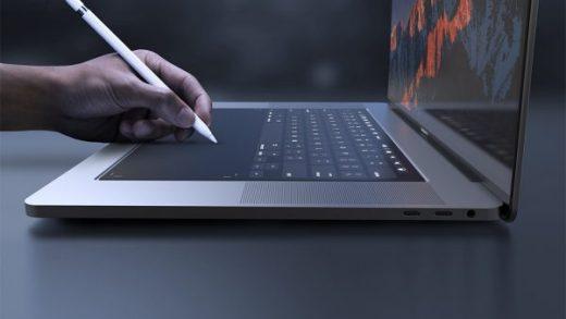 01-Latest keyboard applications in Macbook Pro