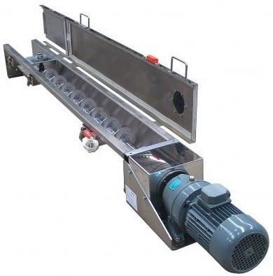 01-screw conveyor capacity calculation-screw conveyor manufacturers-screw conveyor shaft- screw conveyor capacity- screw conveyor components- screw conveyor bearings