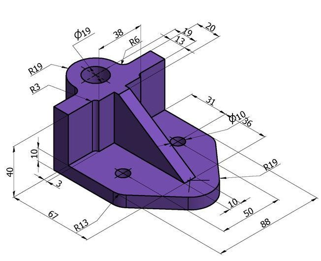 01-Solidworks-Training-Solidworks-Tutorial-Solidworks-Guide-Solidworks-Exercise-4