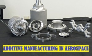 NASA Additive Manufacturing | 3D Printing Aerospace | Aurora Flight Sciences