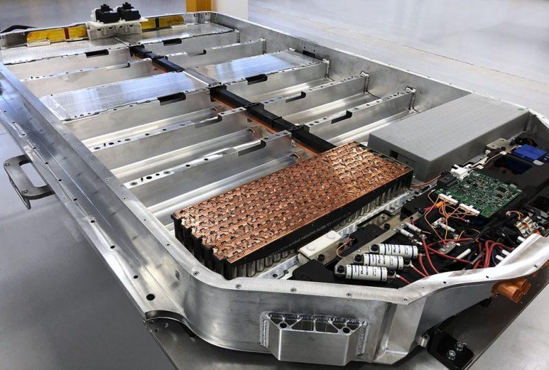 01 Dyson Solid State Battery Dyson Battery Technology 1 | Blogmech.com