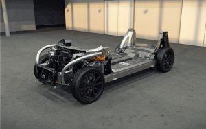 Dyson Electric Car | Solid-State Lithium Ion Battery | Dyson Digital Hyperdymium motor