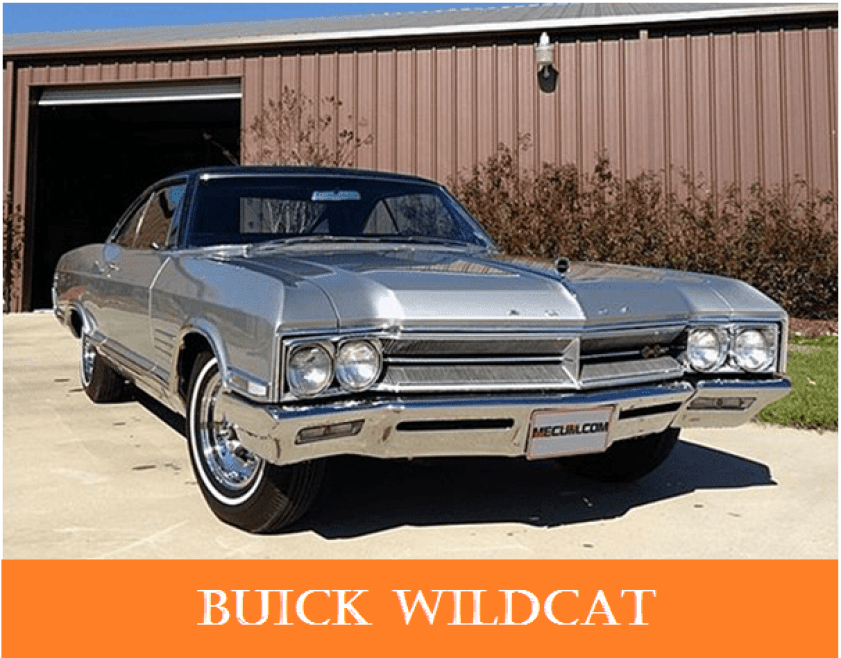 01 1960s vintage personal cars buick wildcat Alfa romeo spider Automobile Engineering 1960s Vintage Personal Cars