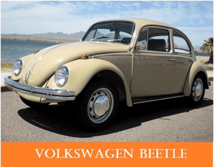 01 1960s vintage personal cars volkswagen beetle   Why The 1960s Vintage Personal Cars Had Been So Popular Till Now?   1960s Vintage Personal Cars