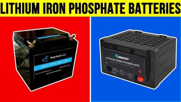 01 LiFePO4 batteries Lithium Iron Phosphate battery LFP battery | LiFePO4 Batteries | Lithium Iron Phosphate Batteries Advantages and Disadvantages | Lithium Iron Phosphate Battery Discharge Rate and Their Future | LiFePO4 Batteries