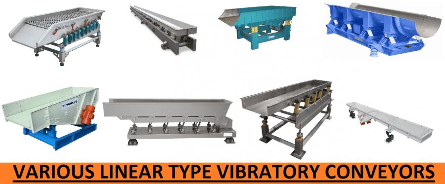 01-Various-Types-Of-Linear-Vibratory-Conveyor-Oscillating-Conveyors