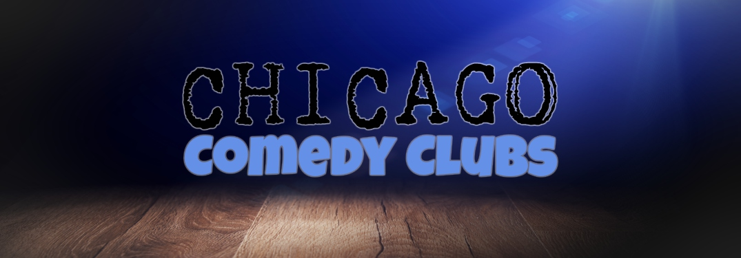 Laugh Factory Chicago Coupons