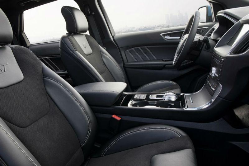 2017 Ford Edge Interior Lights Wont Turn Off
