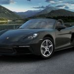 Guide To 2020 Porsche 718 Boxster Roof Options And Exterior Colors