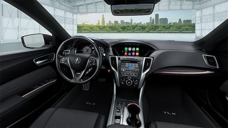 2019 Acura RDX First Official Pictures Revealed Drivers