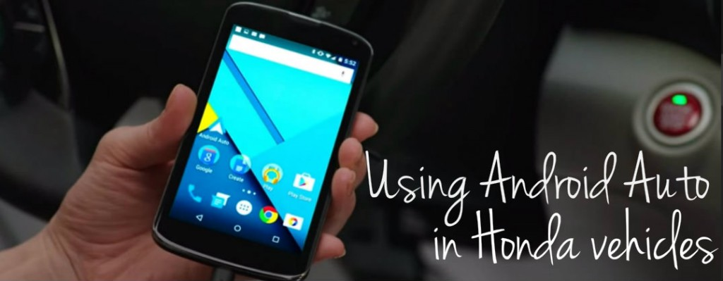 How To Connect Your Phone To Bluetooth And Android Auto In