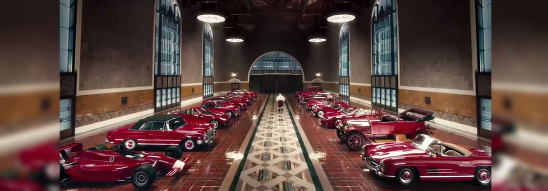 Mercedes Benz Christmas Ads A Brief History
