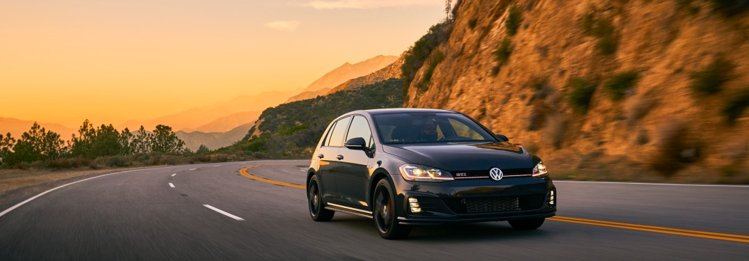 2019 Vw Golf Gti Engine Specifications