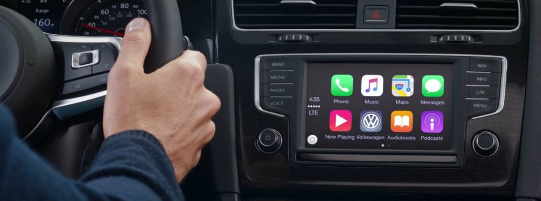 Volkswagen Carplay Apps | Wordcars co