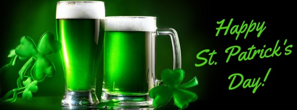 2019 Saint Patrick's Day events in Fond du Lac WI
