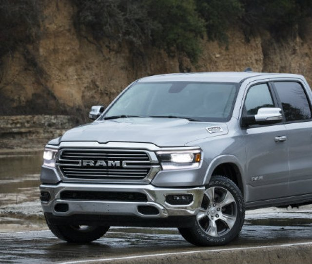 New 2019 Ram Comes With Plenty Of Color Options