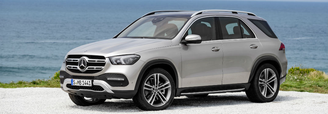 What Is The Release Date For The 2020 Mercedes Benz GLE