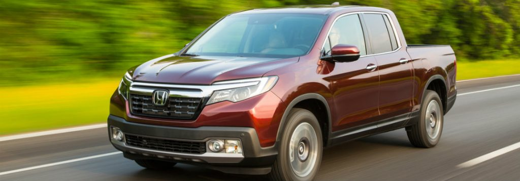 2019 Honda Ridgeline Release Date And New Features