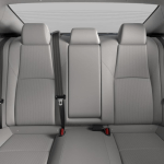 2019 Honda Accord Fabric And Upholstery Options