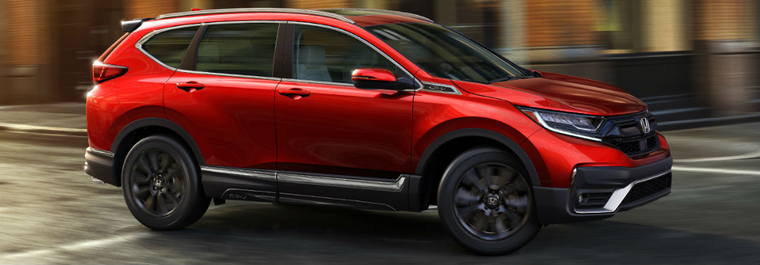 How do they stack up? 2020 Honda Cr V Performance And Gas Mileage