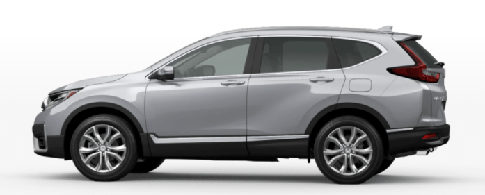 What Are the 2021 Honda CR-V Interior and Exterior Color Options? - Rossi  Honda