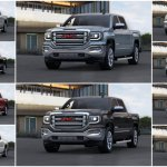 2016 Gmc Sierra 1500 Color Options Palmen Buick Gmc Cadillac