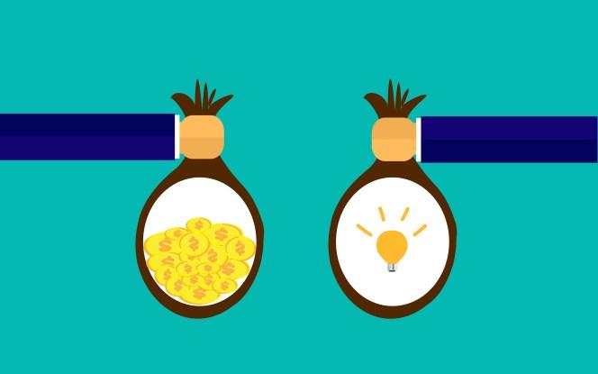 نتيجة بحث الصور عن How to convince the financier of the idea of your project?